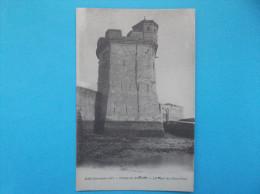 17 : BOURCEFRANC : La PONITE Du CHAPUS Et La TOUR Du VIEUX FORT :C.P.A. ; Carte En Trés Bon état - Monuments