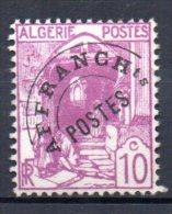2/ Algérie : Préo   N° 9  Neuf XX  , Cote : 12,00 € , Disperse Trés Grosse Collection ! - Algeria (1924-1962)