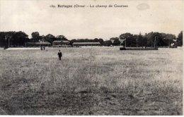 MORTAGNE - Le Champ De Courses - France