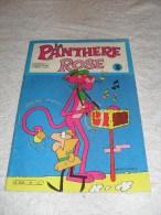 Sagédition - La Panthère Rose N° 36 De 1980 - Magazines