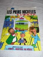 Les Pieds Nickeles à L'ORTF N° 62 Edition 1983 - Pieds Nickelés, Les