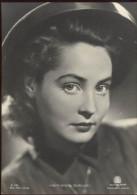 HANNELORE SCHROTH - Schauspieler