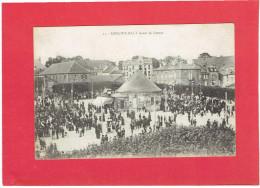 LONGWY HAUT 1919 AVANT LA GUERRE CARTE EN BON ETAT - Longwy