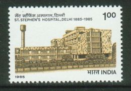 India // Inde // 1985 Timbres Neufs / Y & T 851** - Inde