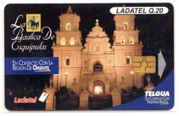 GUATEMALA LA BASILIQUE DE ESQUIPULAS - Guatemala