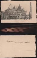 965) BREMEN RATHAUS  NON VIAGGIATA MA 1910/20 MOLTO BELLA - Inghilterra
