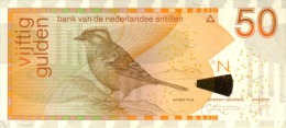 NETHERLANDS ANTILLES P. 30g 50 G 2013 UNC - Nederlandse Antillen (...-1986)