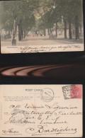 966) CHELTENHAM PROMENADE VIAGGIATA 1904 MOLTO BELLA - Cheltenham