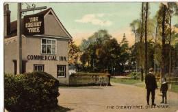 The Cherry Tree, Debenham.   1905.   (D619). - Non Classés
