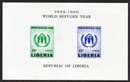 LIBERIA  C 124 A  **   WRY - Liberia