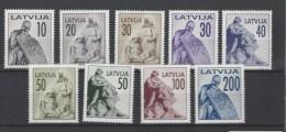 Nrs 290-98 ** - Lituanie