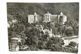 Czech Republic Karlovy Vary Sanatorium Imperial  Stamp 1961    A 38 - Tchéquie
