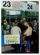 ALLEMAGNE - Carte Maximum - 1982 - WIESBADEN - Germania
