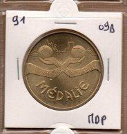 Monnaie De Paris : Médalie - 2009 - Monnaie De Paris