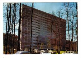4803  Cpm HOMBURG  : Universitäts Klinik - Saarpfalz-Kreis