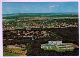 4802   Cpm HOMBURG  :   Total Ansicht ! Vue Aérienne - Saarpfalz-Kreis
