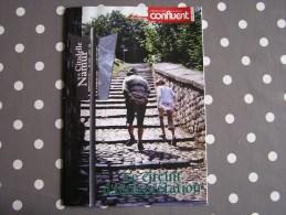 LA CITADELLE DE NAMUR Les Guides Confluent  Régionalisme Namur Architecture Histoire - Belgique