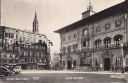 Espagne - Palma De Mallorca - Plaza De Cort - Palma De Mallorca