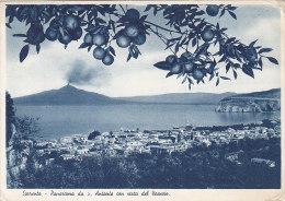 Italie - Sorrento - Vista Del Vesuvio - Volcan - Napoli (Naples)