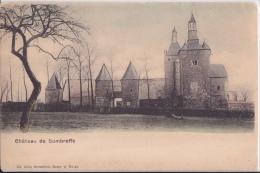 SOMBREFFE : Château - Sombreffe