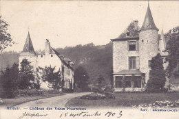 Hamoir - Château Des Vieux Fourneaux (précurseur) - Hamoir