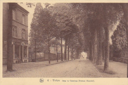 Virton - Vers Le Terminus (Avenue Bouvier) - Virton