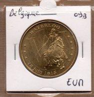 Monnaie De Paris : Waterloo 18 Juin 1815 - 2009 - Monnaie De Paris