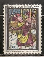 FRANCE N° 1399 OBLITERE - Frankrijk