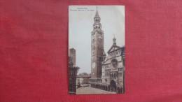 Italy > Lombardia> Cremona  ---------      -----------ref 1896 - Cremona