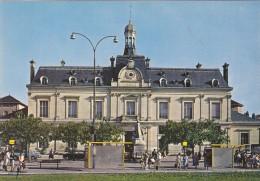 93 Seine Saint Denis Saint Ouen L'hôtel De Villle - Saint Ouen