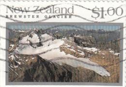 Nuova Zelanda - 1 Val. Used - New Zealand