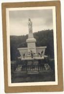 44    LE  CELLIER   NOTRE DAME  DE NOEL  1954  SOUVENIR  DE L ANNEE  MARIALE - Le Cellier