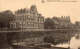 Sint Kruis Winkel -  Kasteel Van M Mechelynck - Gent