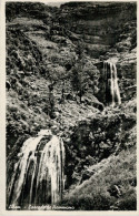LEBANON   THE  WATERFALLS OF  HAMMANA        (NUOVA) - Libano