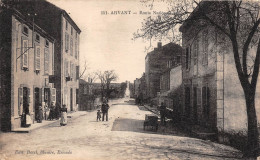 ¤¤   -   151   -   ARVANT    -   Route Nationale   -  ¤¤ - France