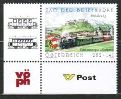 AT 2013 MI 3087 - 2011-... Unused Stamps
