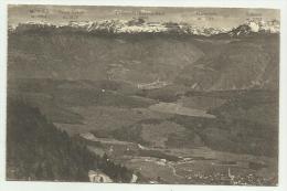 Passo Della Mendola Del 1925 Viaggiata F.p. Ottime Cond. - Bolzano (Bozen)