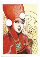 Lady Kowalsky Par Moebius Editions Stardom 1993 - Bandes Dessinées