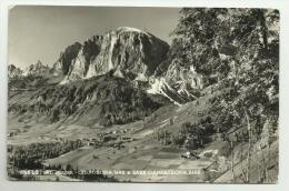 Val Badia Colfosco Viaggiata F.piccolo - Bolzano (Bozen)