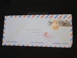 CANADA - Enveloppe De Montreal Pour Paris En 1945 - à Voir - Lot P8613 - Cartas