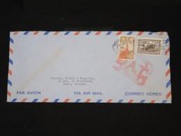 CANADA - Enveloppe De Montreal Pour Paris En 1945 - à Voir - Lot P8614 - Cartas