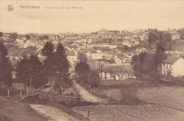 Neufchâteau - Panorama Pris Des Rochettes (imprimerie Petit) - Neufchâteau