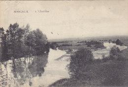 Merleux - L'Ourthe (Edit Billa) - Hotton