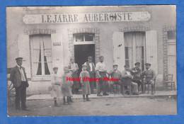CPA Photo - MONTARGIS Ou Environs - Belle Terrasse D´auberge - LEJARRE Aubergiste - Publicité Journal Le Montargeois - Sin Clasificación