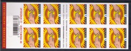 Belgie 2011 Vrijwilliger PB 120 *** PLAKPRIJS OPRUIMING *** - Carnets 1953-....
