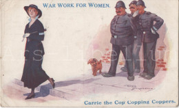 Erster Weltkrieg / Eerste Wereldoorlog / Première Guerre Mondiale / World War I / 1916 Ashton - Weltkrieg 1914-18