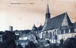 CHATEAURENAULT L  EGLISE - Otros Municipios