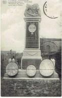 KUURNE - Gedenkzuil Der Gesneuvelde Soldaten 1914/18 - Kuurne