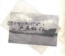 """photo  navire bateau identifi� """" Yuen Chau """" 1946 1918 Hong kong chine asie transport maritime photo Duncan"""