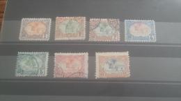 LOT 266982 TIMBRE DE COLONIE COTE DE SOMALIS NEUF*OBLITERE